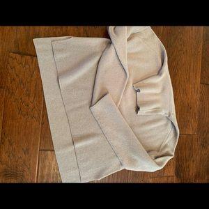 MM LaFleur cashmere sweater